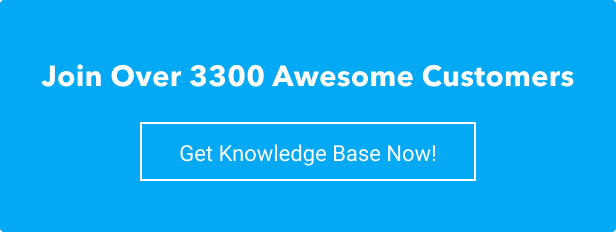 Knowledge Base   Helpdesk   Support   Wiki WordPress Plugin - 6