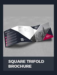 Square Brochure - 22