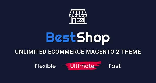 SM BestShop