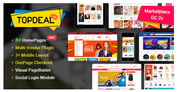 SGame - Responsive Accessories Store OpenCart Theme (Include 3 mobile layouts) - 11