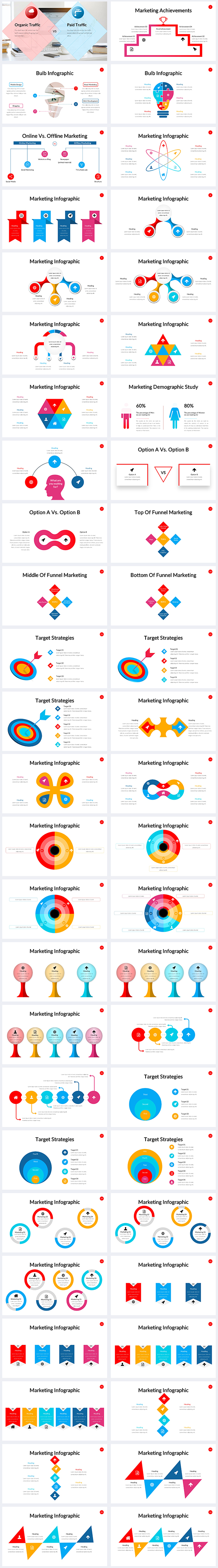 Marketing-Infographic-Power-Point-Template