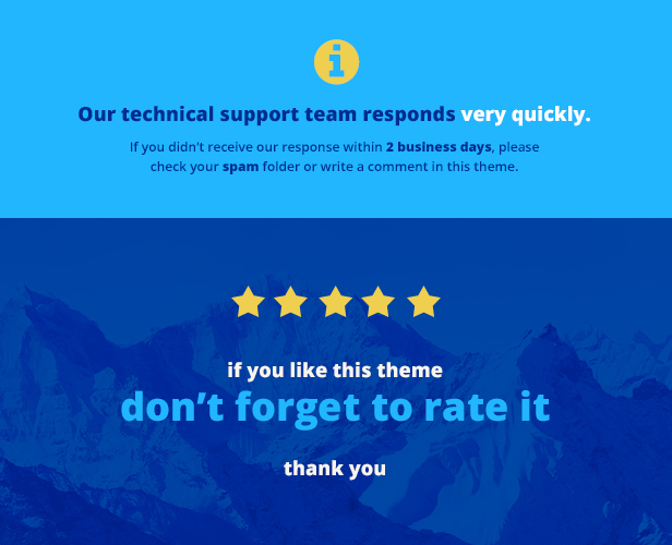 Aquaterias - Bottled Drinking Water Delivery WordPress Theme - 6
