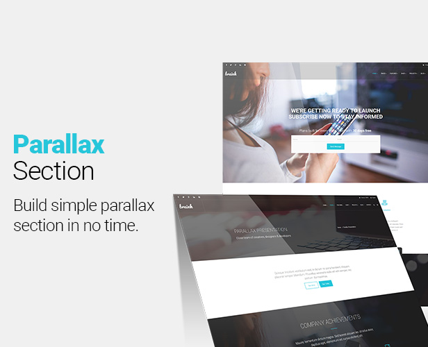 Braink - Responsive Multi-Purpose Joomla Template - 4