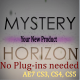 Mystery Horizon Project
