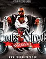 Beats For The Streets - Mixtape / CD Cover