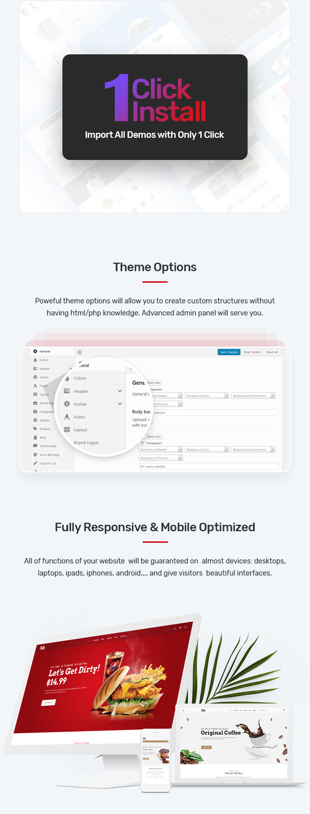 Belly - Multipurpose Theme for WooCommerce WordPress 23
