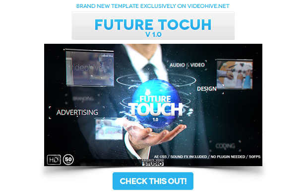 Future Touch v1.0