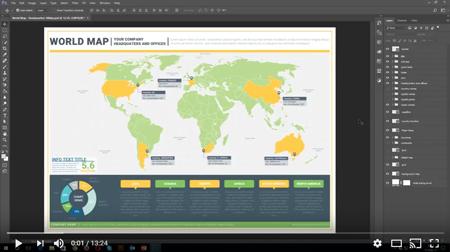 World Map - 1