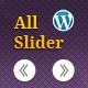 AllSlider - WordPress Responsive Slider Carousel