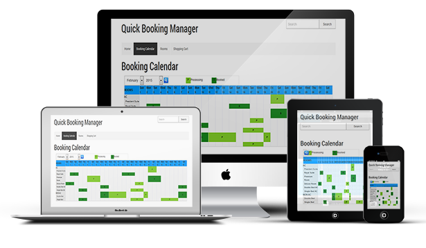WP Quick Booking  Manager Pro - 17