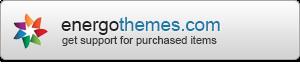 Energo Themes - Premium quality themes