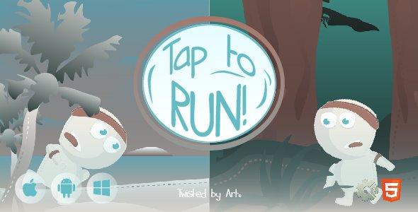 Tap to Run