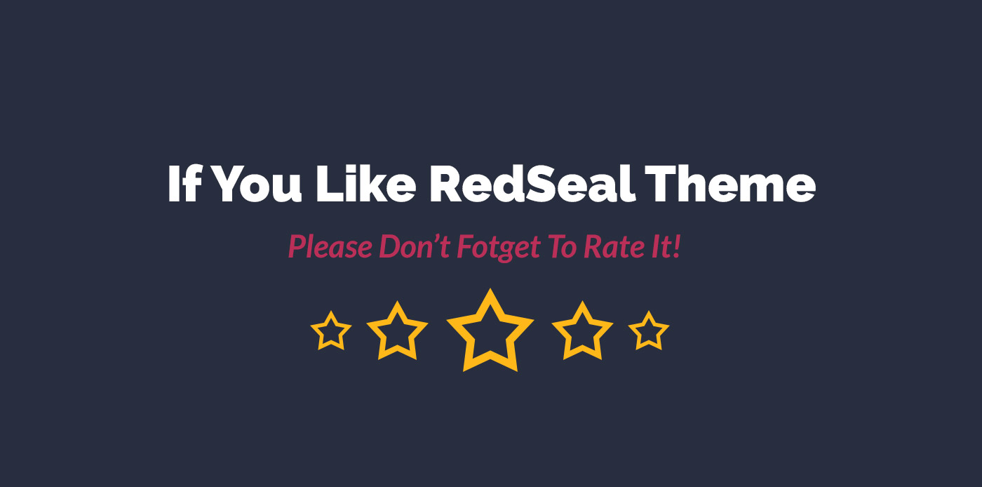 RedSeal Rating