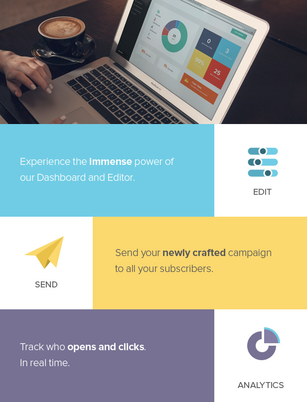 Beacon - StampReady Email Template - 1