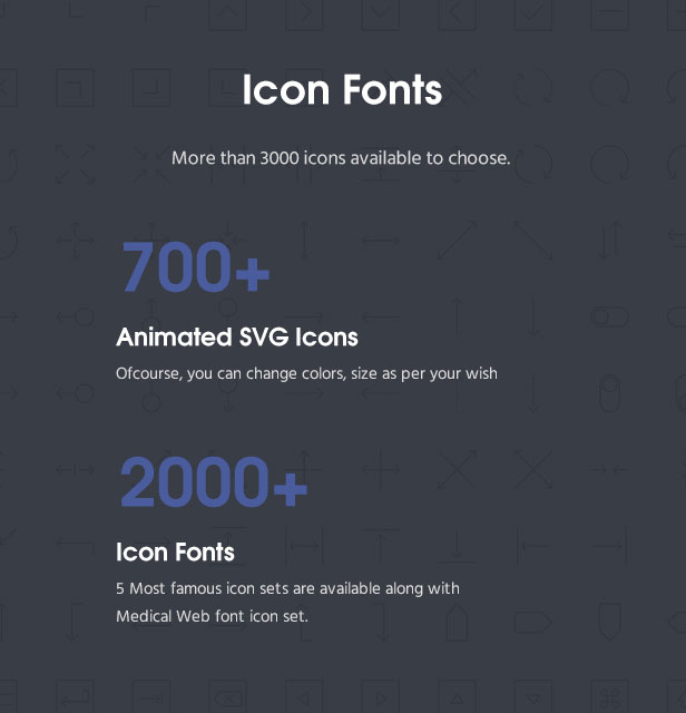 Fortun | Multi-Concept WordPress Theme - 8