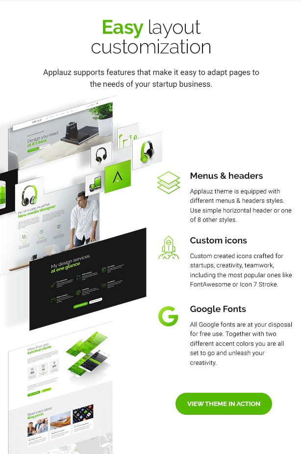 Applauz - Software, Technology, Startup & Digital Business - 3