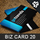 dotBIZ | Multi-Purpose Parallax Landing Page - 29