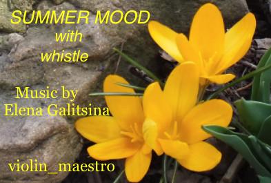 av Summer mood