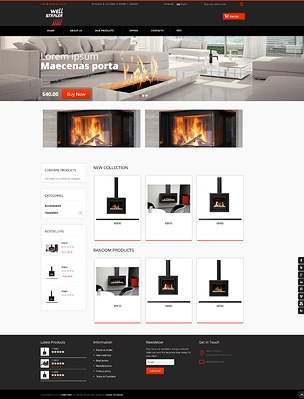 Reviver - Responsive Multipurpose VirtueMart Theme - 35
