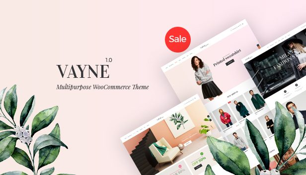 Veera – Multipurpose WooCommerce Theme - 5