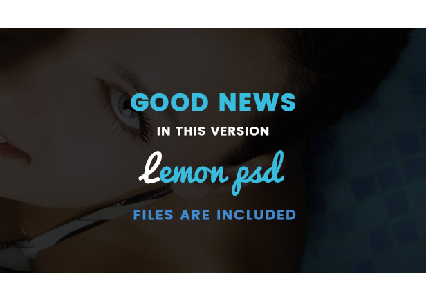 Lemon_PSD_files