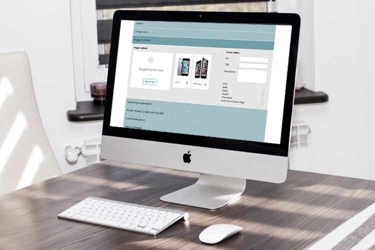 Magento 2 Add Product from FrontEnd - 3