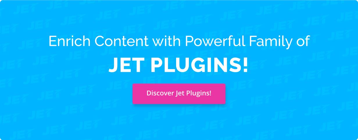 JetElements -  Widgets Addon for Elementor Page Builder - 11