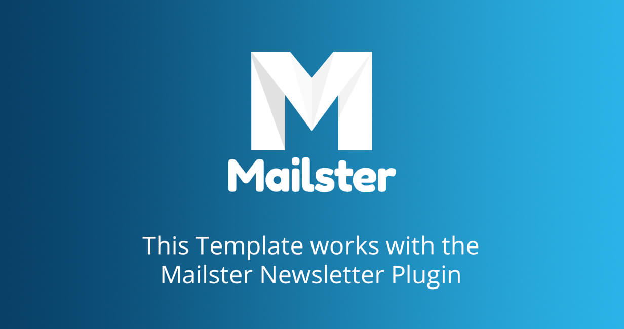 Market - Email Template for Mailster - 9