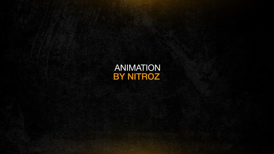 Production Demo Reel - 13