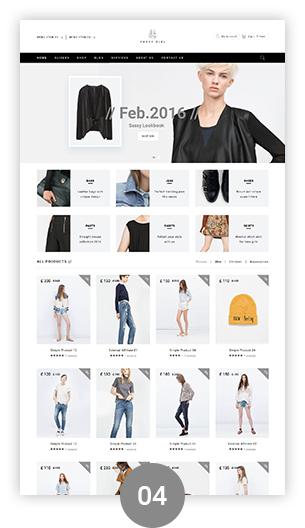 VG Sassy Girl - Responsive WooCommerce WordPress Theme - 19