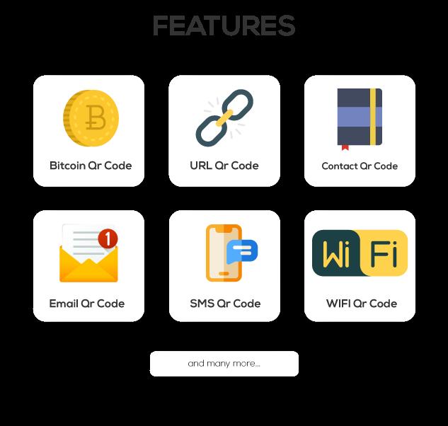 QR Maker - A PHP QR Code Generator