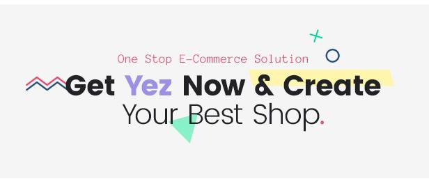 WooCommerce Multipurpose WordPress Theme - Yez - 15