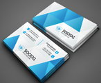 Sticker Business Card - 96