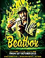 Beatbox Hiphop Flyer
