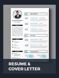 Resume Template - 39