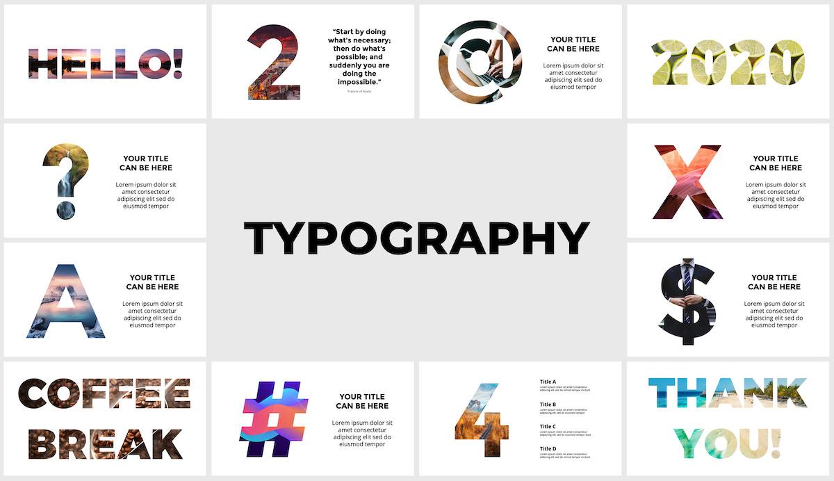 Huge Infographics Bundle! Lifetime Updates! PowerPoint, Photoshop, Illustrator. - 156