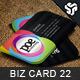 dotBIZ | Multi-Purpose Parallax Landing Page - 31