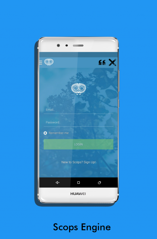 how to add exodus to android app