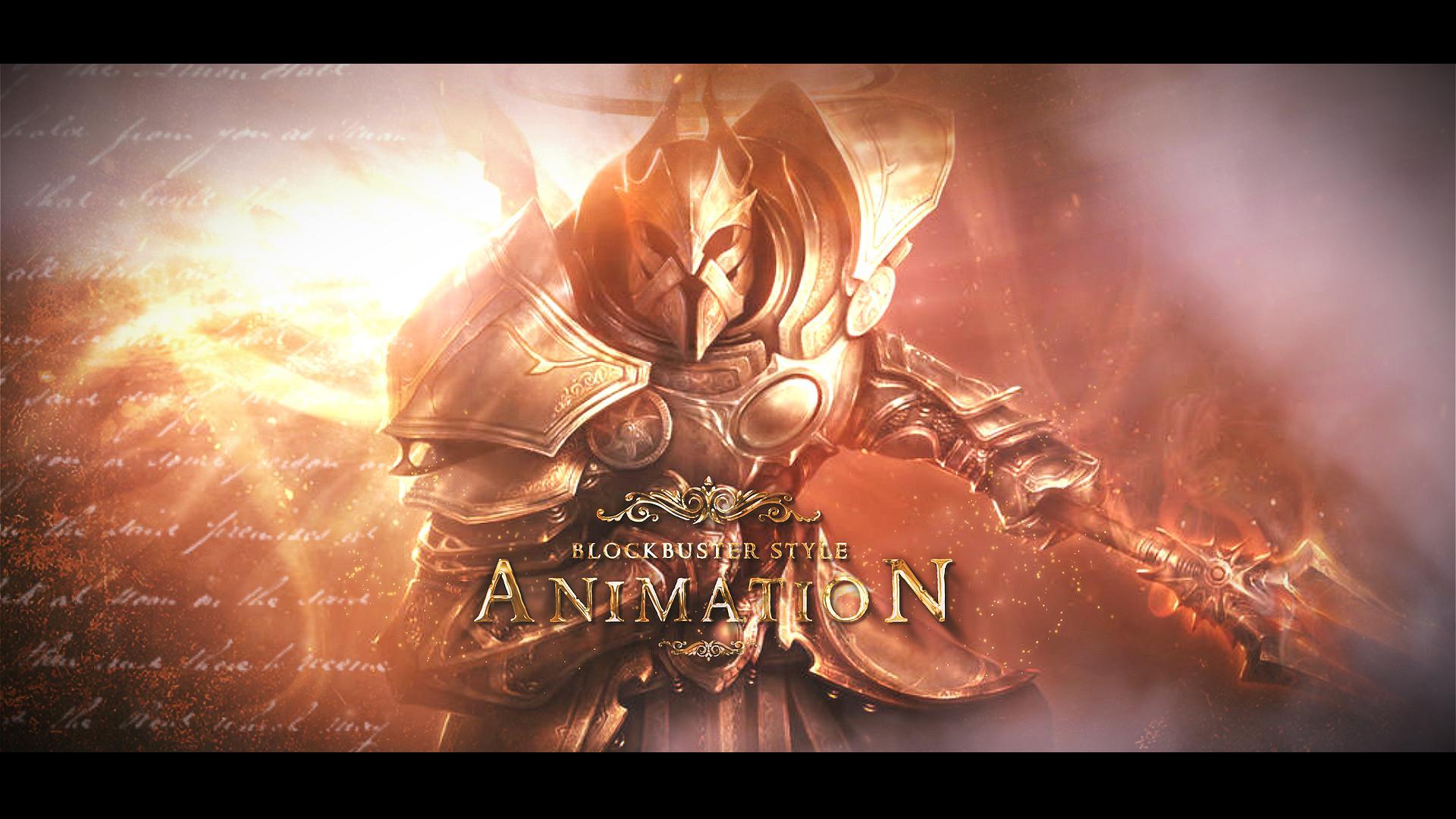 Archangel - Epic Fantasy Trailer - 9