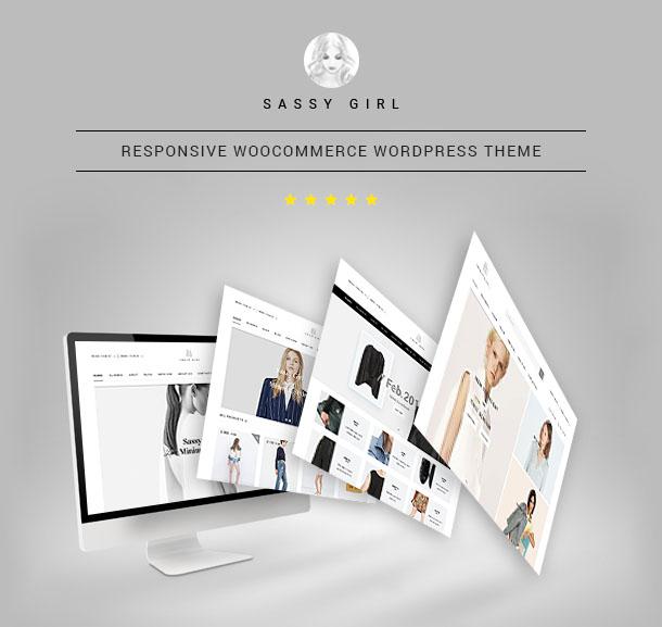VG Sassy Girl - Responsive WooCommerce WordPress Theme - 14