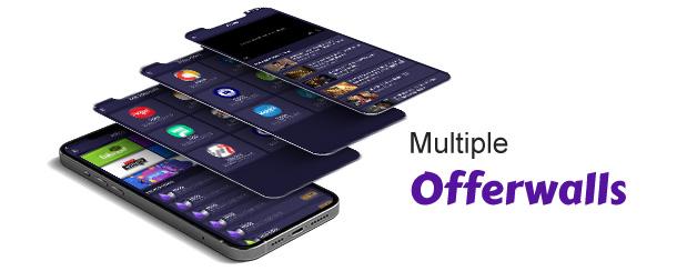 Mintly - Advanced Multi Gaming Rewards App - 7