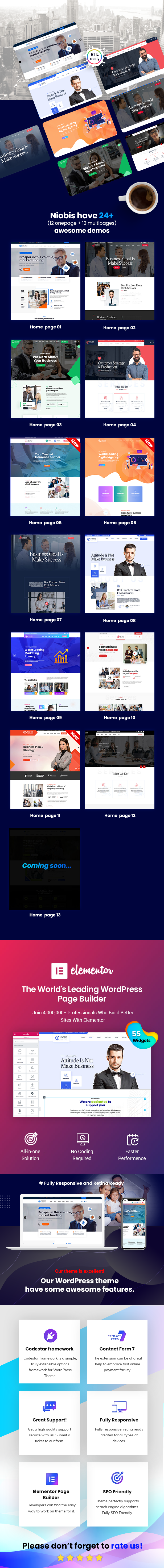 NioBis - Business Consulting - 1