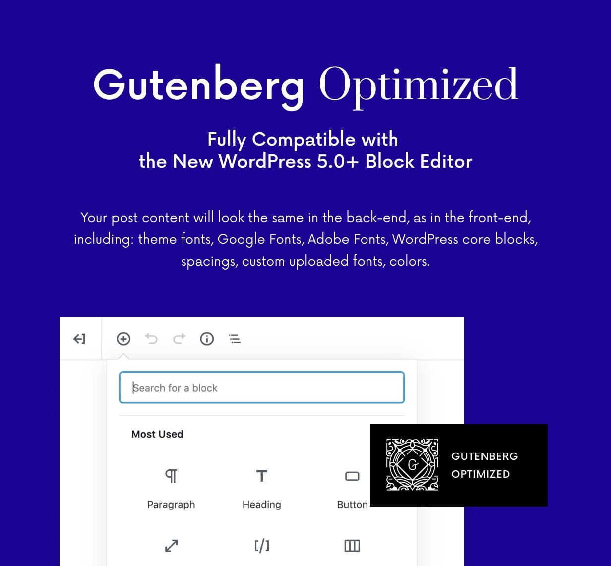 Once - Clean & Elegant WordPress Blog Theme - 3