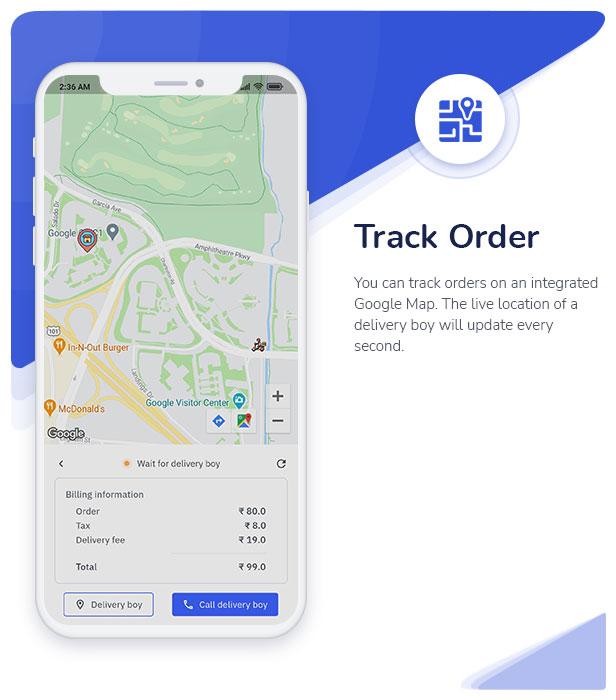 EMall | Multi Vendor E-Commerce Full App - 3