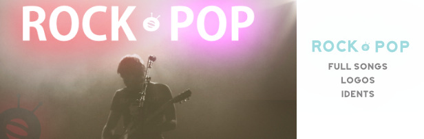 Stereohive Rock Pop
