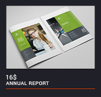 The Annual Report - 15