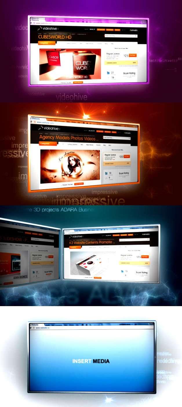 Wolrd WILD Web Website promotion Tool HD - 1