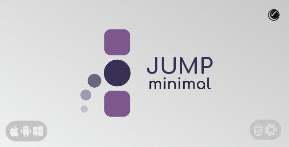 Sine Platform   HTML5 • Construct Game - 2