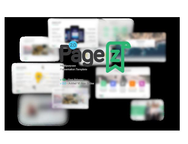 PageZ - Intro Image