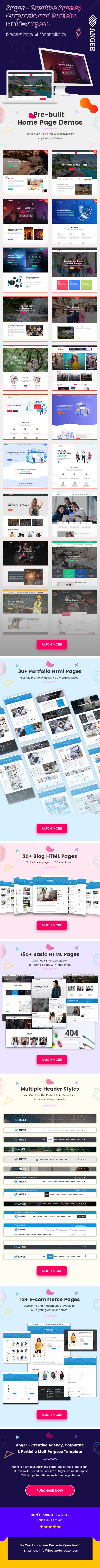 anger-creative-multipurpose-html5-template